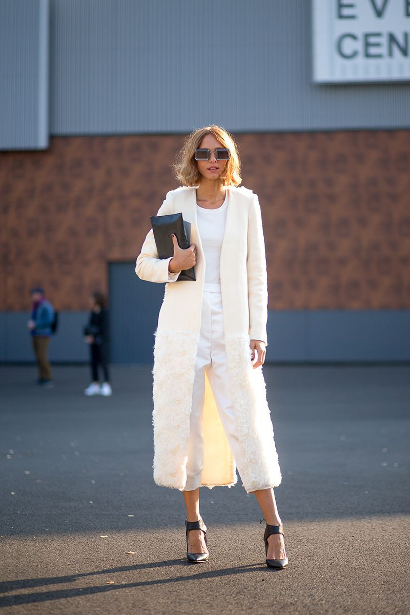 Duster Disposition - HarpersBAZAAR.com
