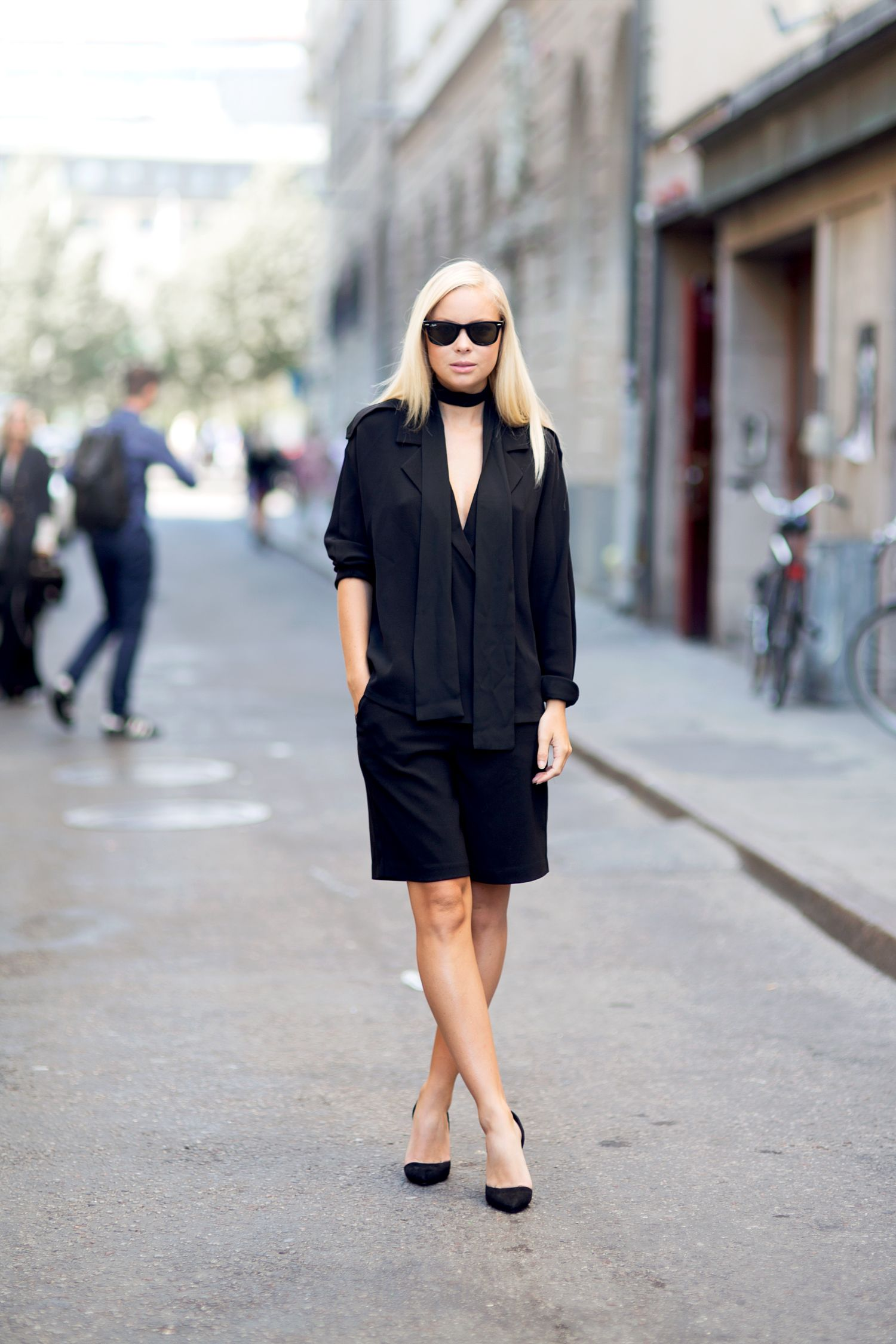 13 Fashion It Girls Straight Out Of Sweden Fashion Sweden Fashion Swedish Fashion