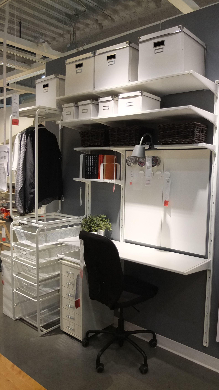 Algot System Ikea Algot Algot Small Bathroom Storage
