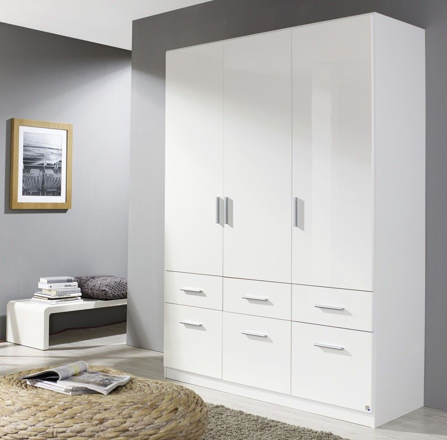 rauch kleiderschrank catlitterplus. Black Bedroom Furniture Sets. Home Design Ideas