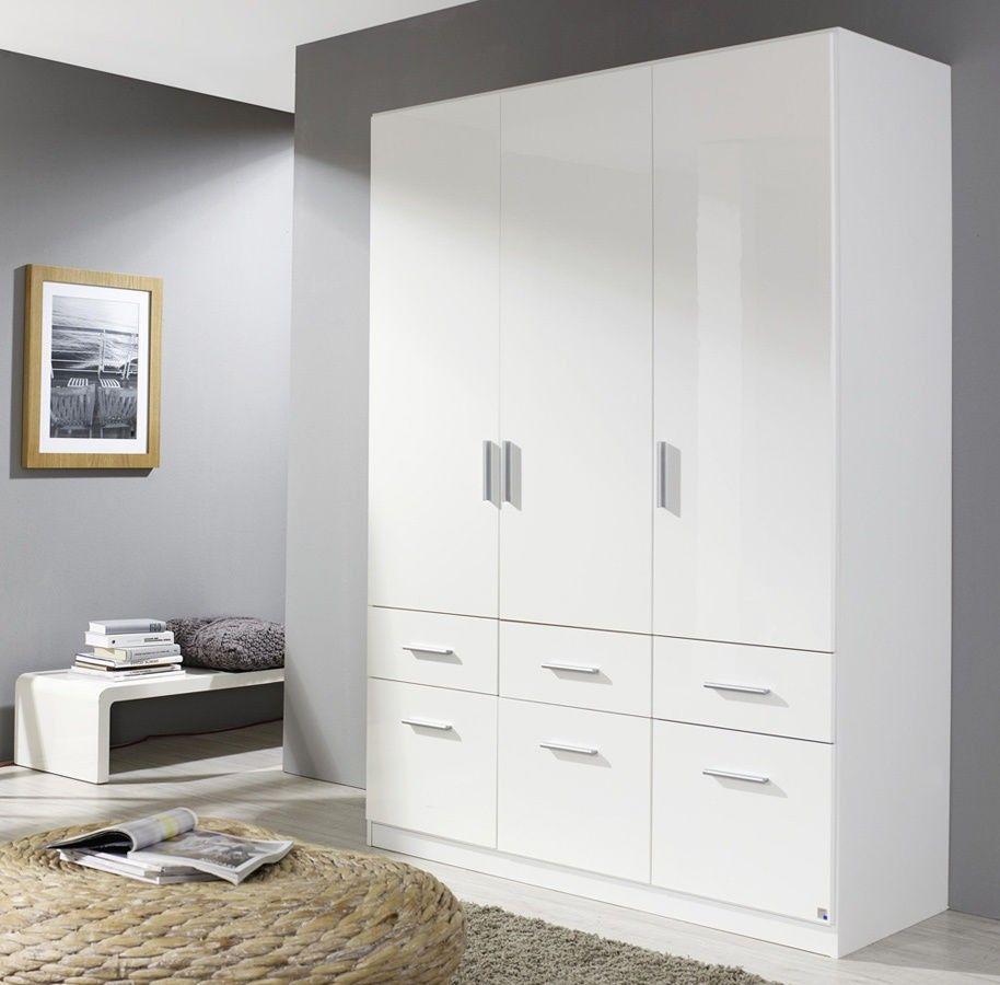 rauch kleiderschrank catlitterplus. Black Bedroom Furniture Sets. Home Design Ideas