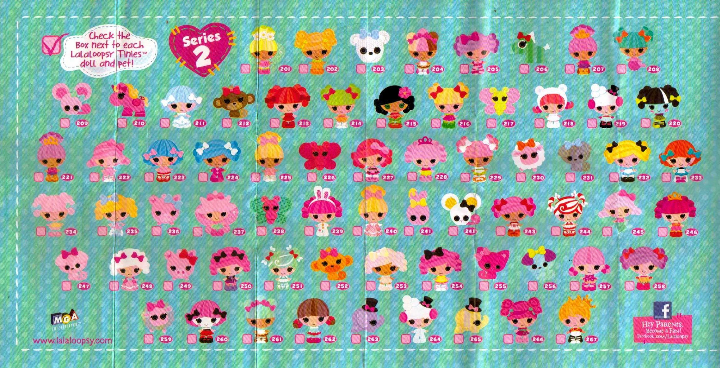 walmart lalaloopsy tinies - Google Search | ♥ Jewell\'s Pins ...