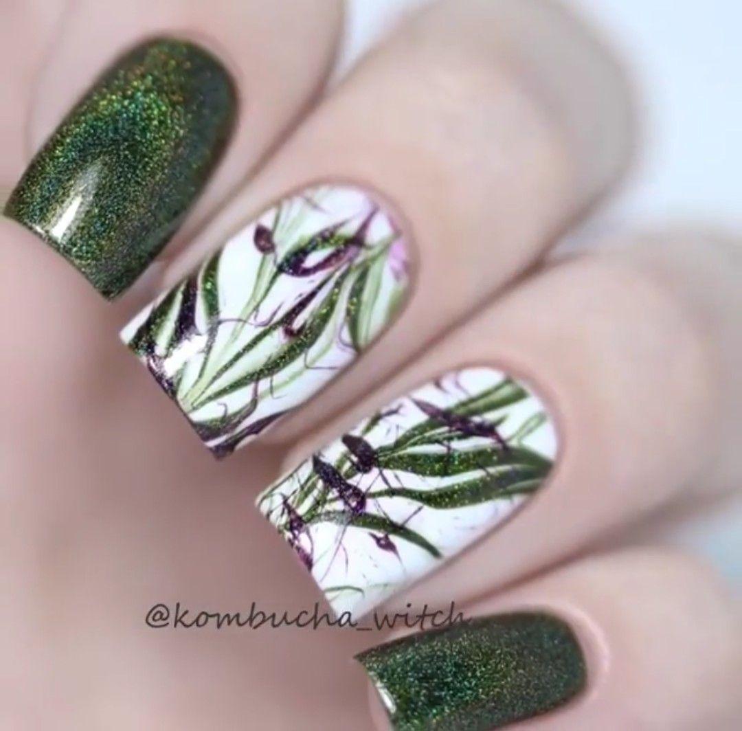 Pin de Vicki Walsh en Nails | Pinterest | Arte uñas, Arte de uñas y ...