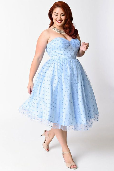 12 Hot AF Plus Size Prom Dresses That Will Slay Prom Night | Tulle ...