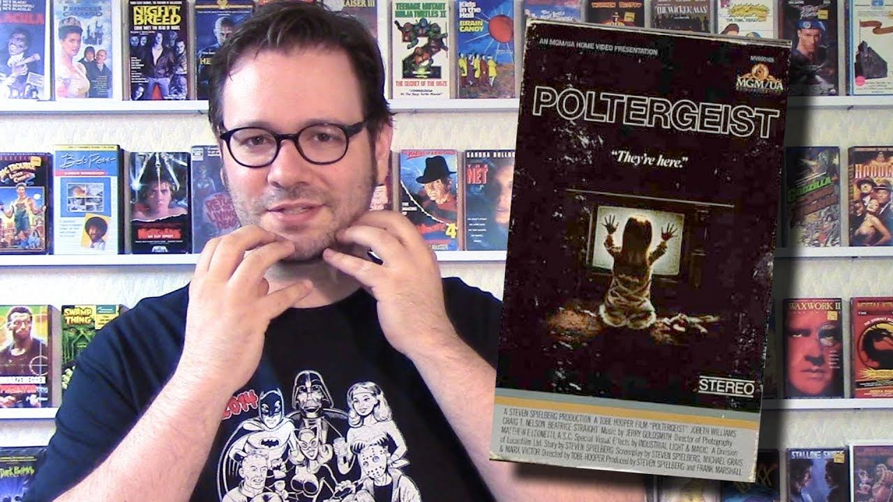 3 Great Things about Poltergeist (1982) Youtube