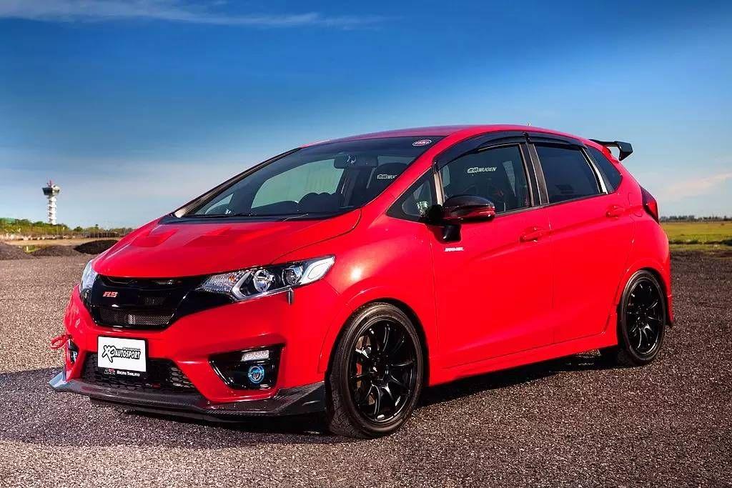Review Honda Jazz Auto Bekas Bali Battery The All New Vti S Review