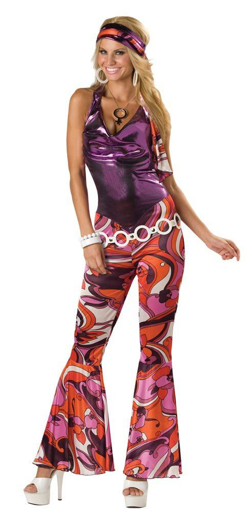 Abba Dancing Queen Costume