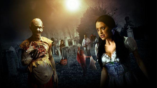 Netflix Halloween Filme