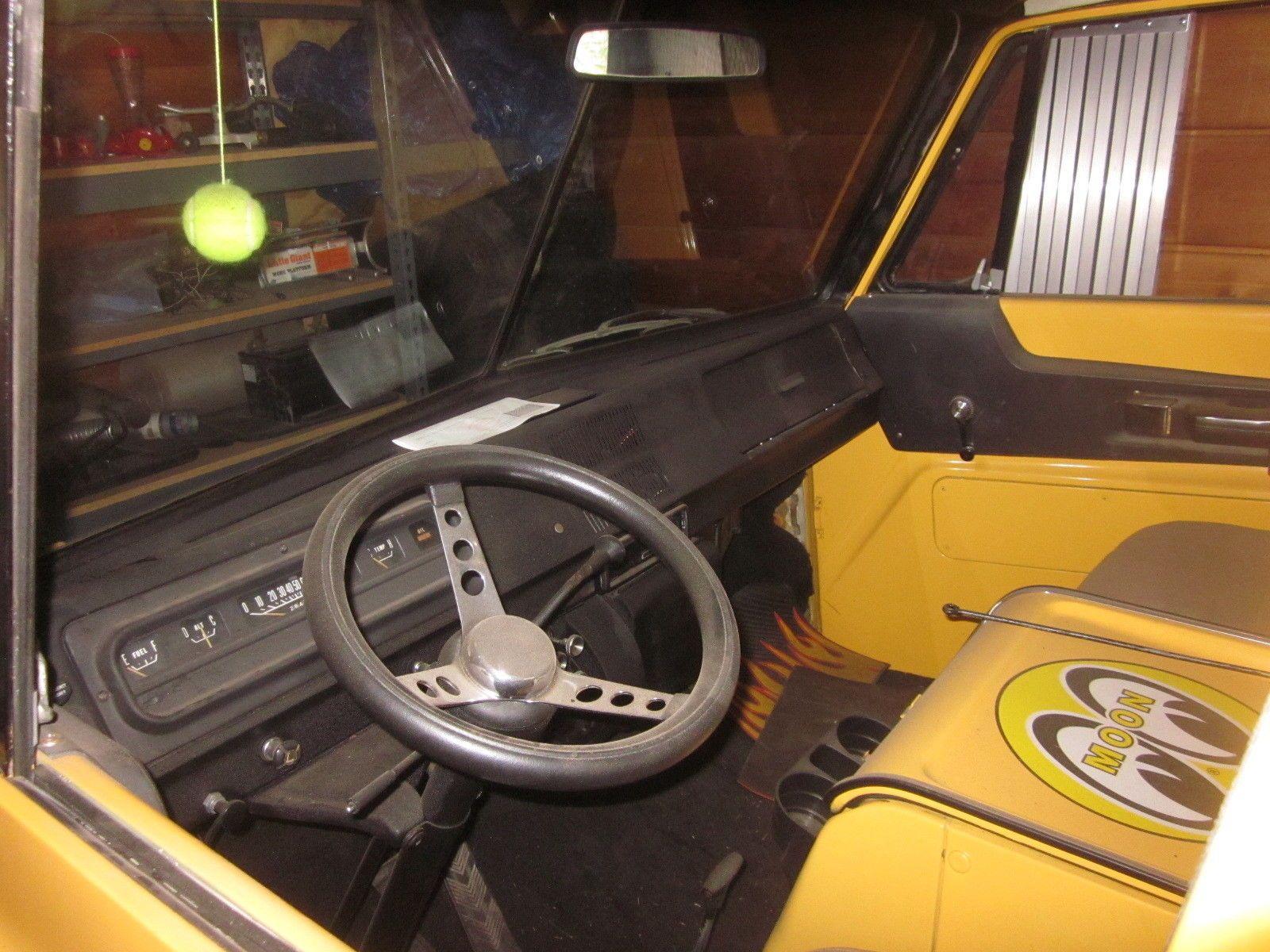 Details about 1968 dodge a108 van dodge engine rebuild