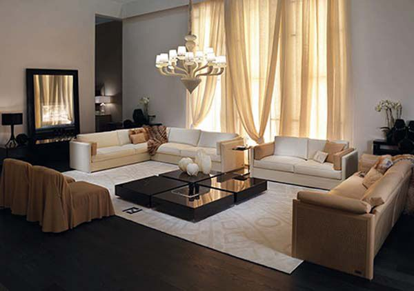 Top 10 Living Room Furniture Brands Best Furniture Brands Decoholic Luxury Furniture Luxury Homes Luxury Modern Furniture