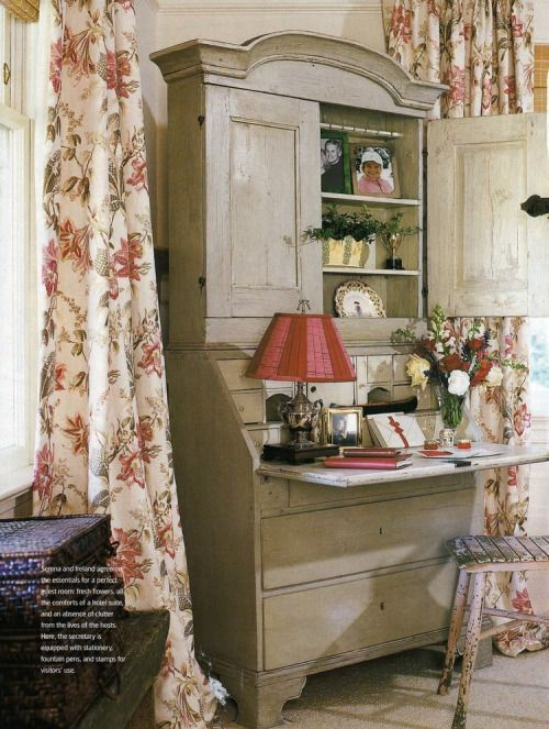 French Country Home Painted furniture Pinterest Country french