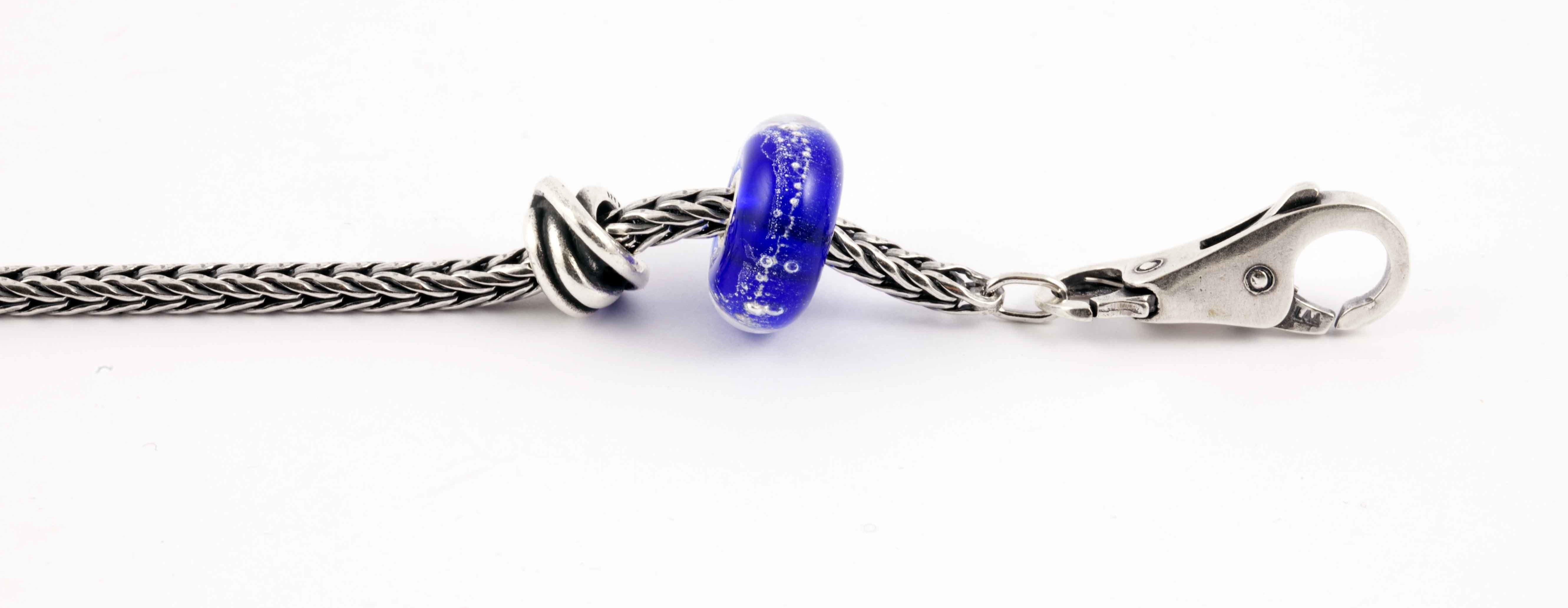 Perchè la fortuna è unisex - #beads Nodo della Fortuna