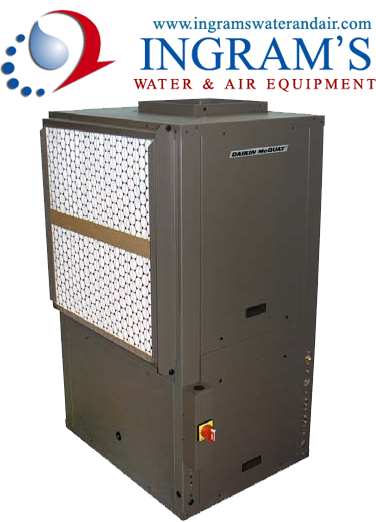 6 Ton Daikin Mcquay 2 Stage Geothermal Heat Pump Geothermal Heat Pumps Heat Pump Geothermal Heating