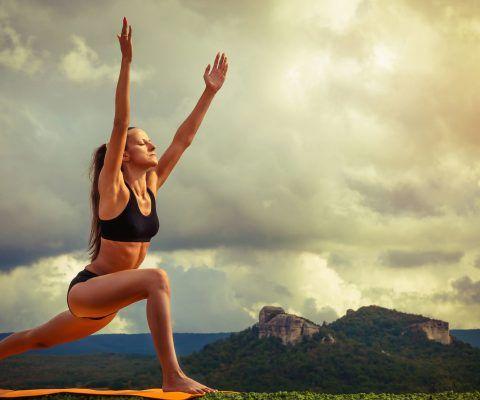 how to do surya namaskar 12 surya namaskar postures and