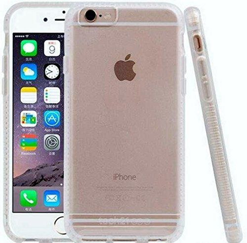 new product 502af 18a23 Tech21 Impact Clear Case for iphone 6 PLUS and iphone 6s PLUS Matte ...