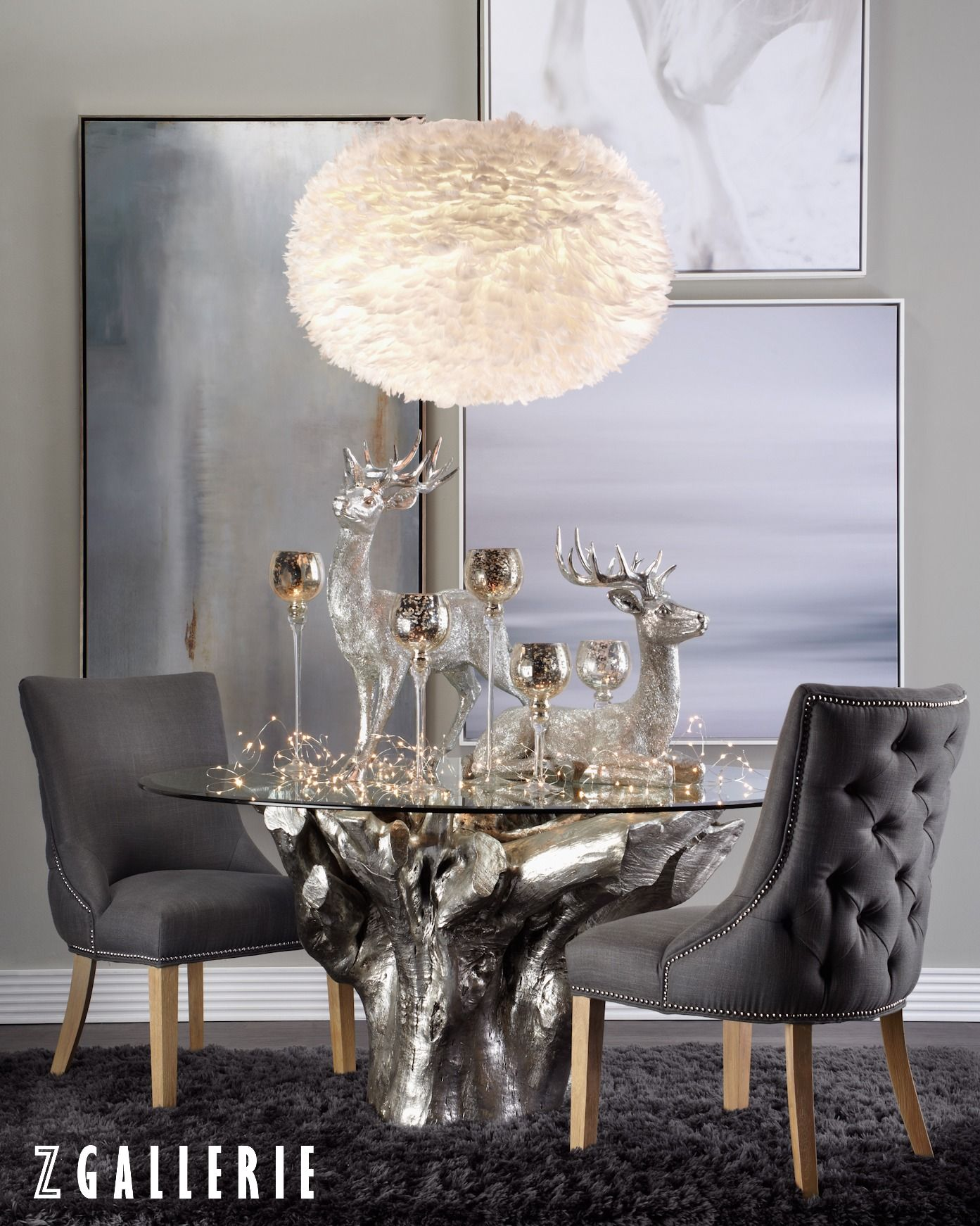 This Holiday Season Discover Great Style For Every Room Take 15 Off Furniture In S Or Online On Zgallerie Through 11 2017