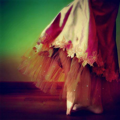 bohemian ballet