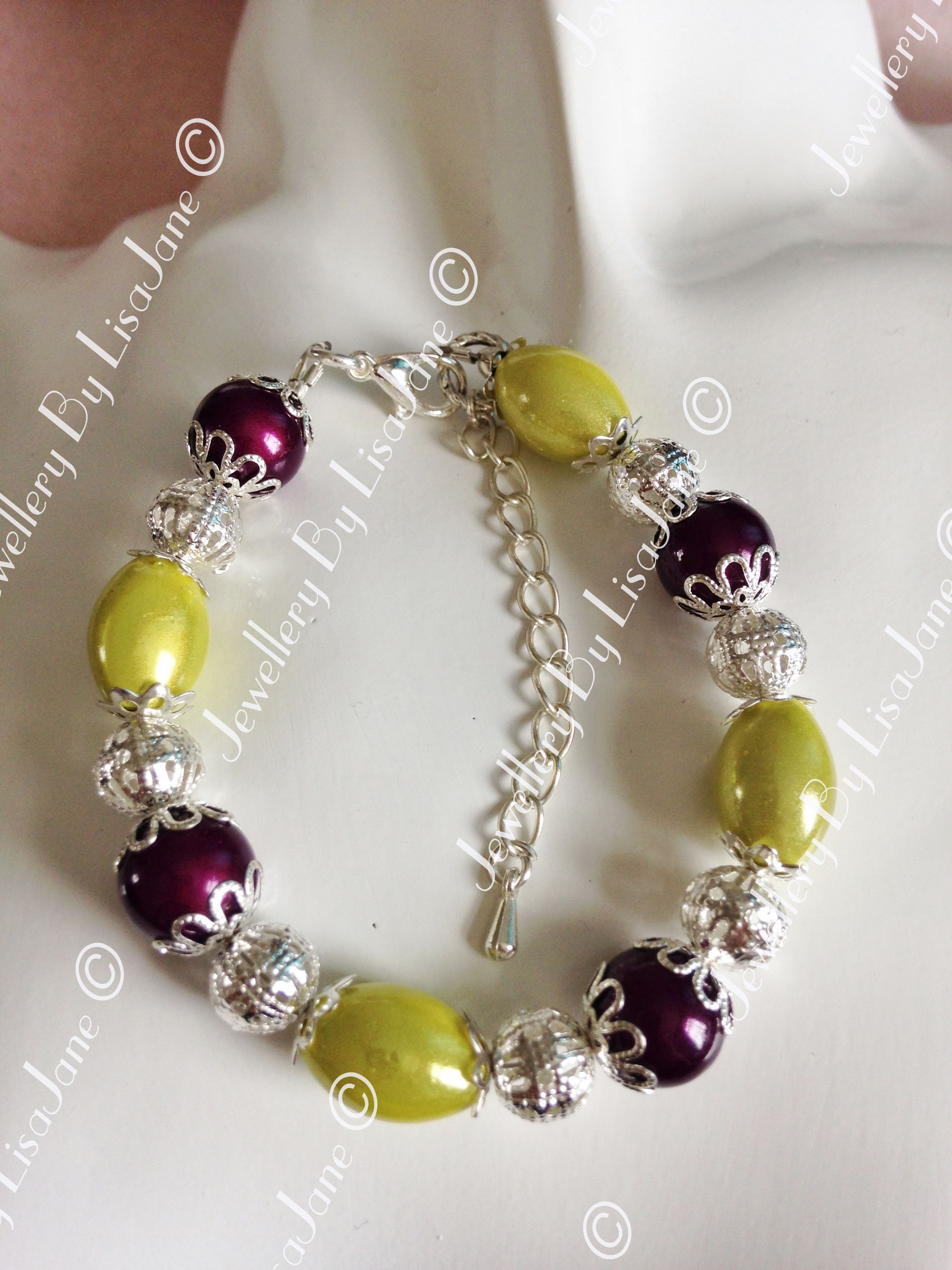 double asp set jewellery bracelet baroque pearl p strand lime pearls green