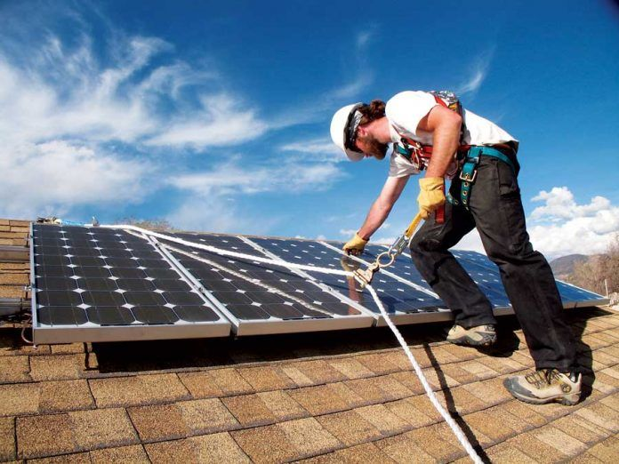 With Solar Green You Can Hire Our Expert Professionals Anytime To Install Premium Quality Systems At Reduced Solar Air Conditioning Pric Solar Installation Best Solar Panels Solar Roof