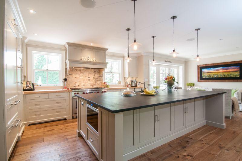 Kitchen Interior Renovation Oakville Whitehallhomes Ca Kitchen Interior Home Construction Kitchen