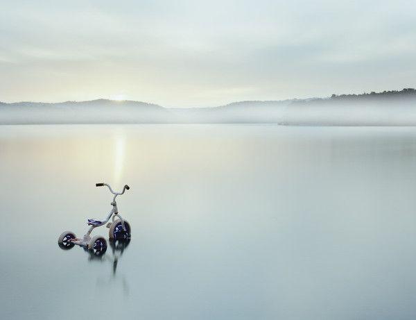 Samuel Burns long exposure photography