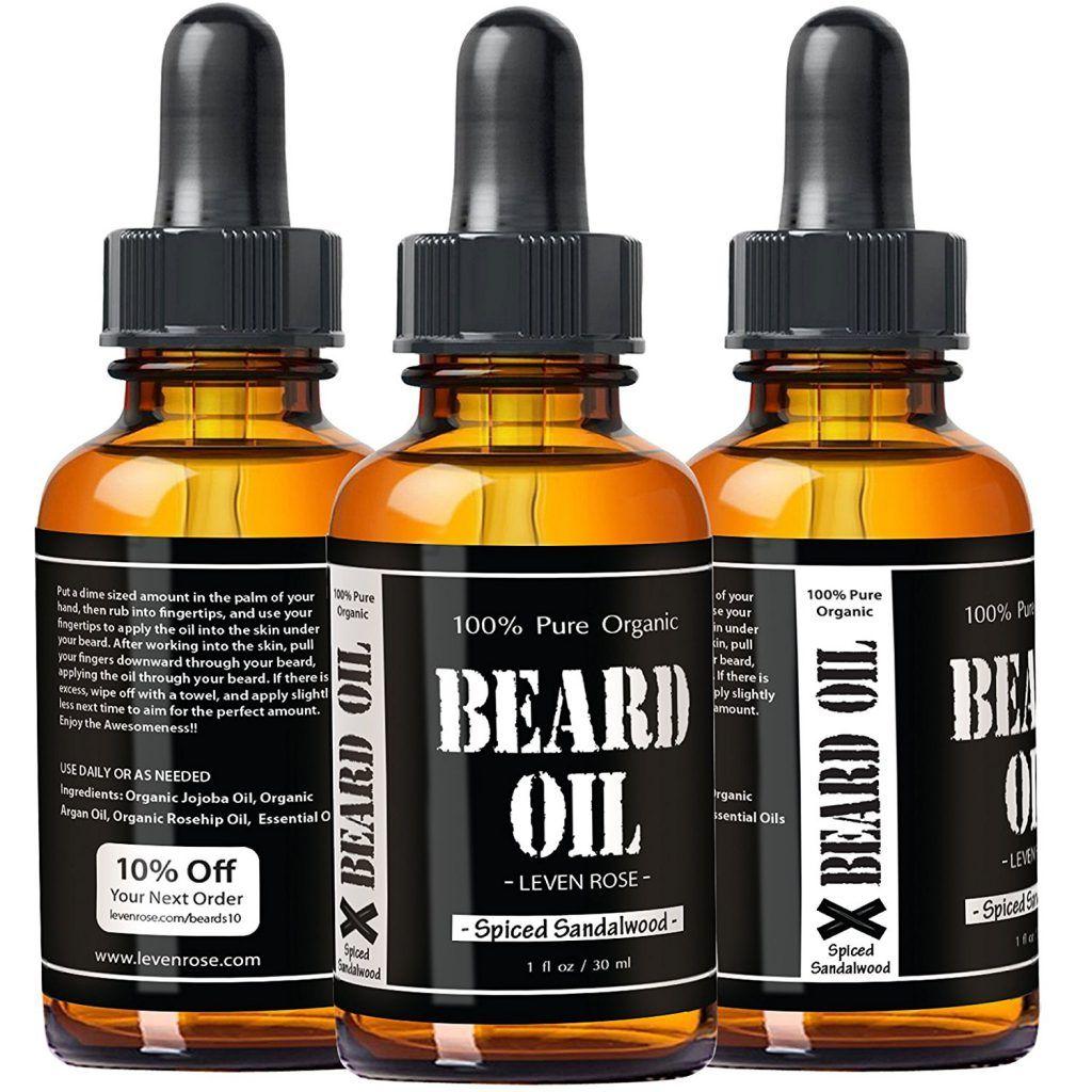 Coconut oil beard oil recipes 9 of the best homemade