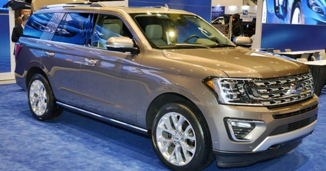 2018 Ford Expedition Diesel Conversion Philippines Ford