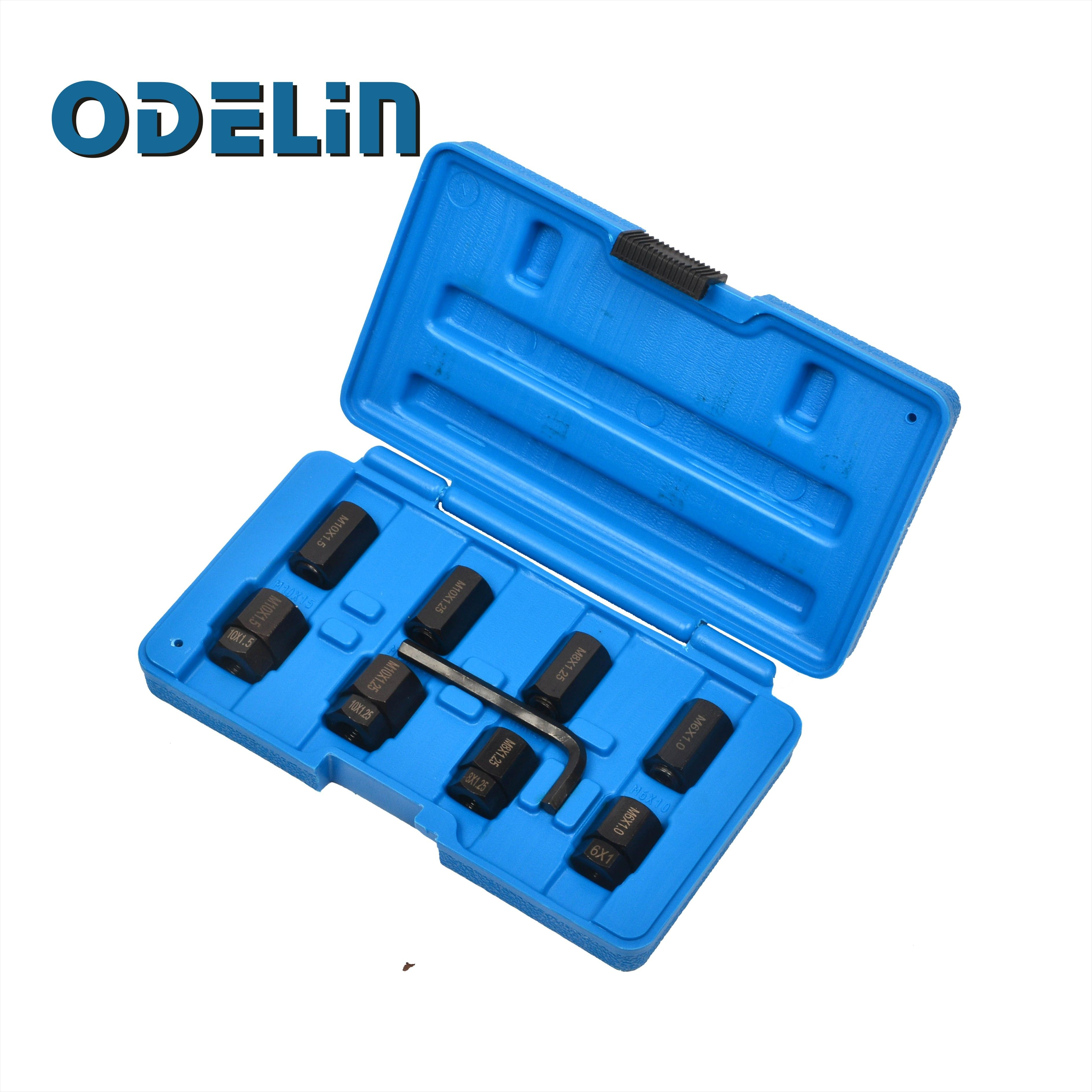 9pcs Stud Removal & Intaller Set Car wash, Car