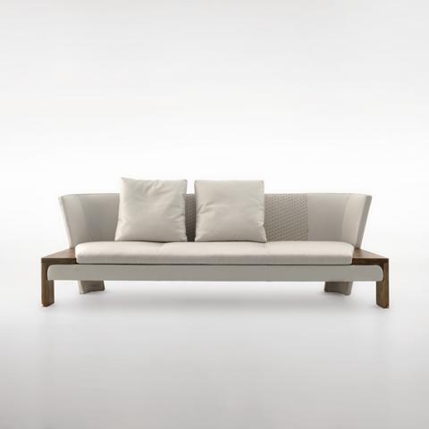 Mulan系列 陈大瑞 Maxmarko 原创家具品牌 清华大学美术学院工业设计系 Sofa Sofa