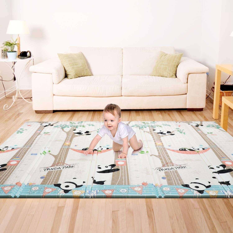 Bammax Play Mat Folding Mat Bab Best Baby Play Mat Baby Play Mat Baby Play Mat Foam