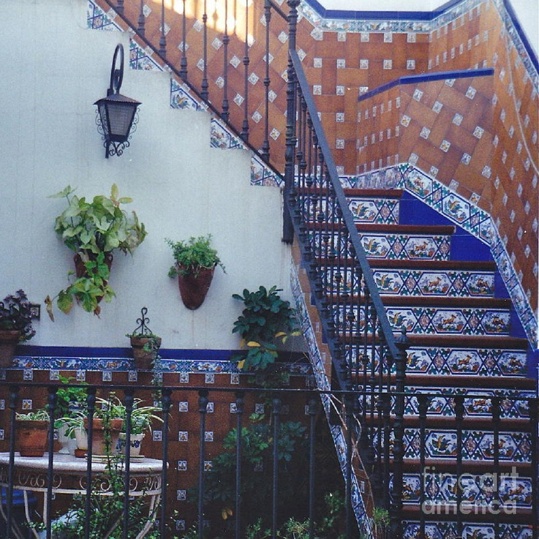 Talavera Tile with Free Shipping | Spanish, Tile sale and Tile design
