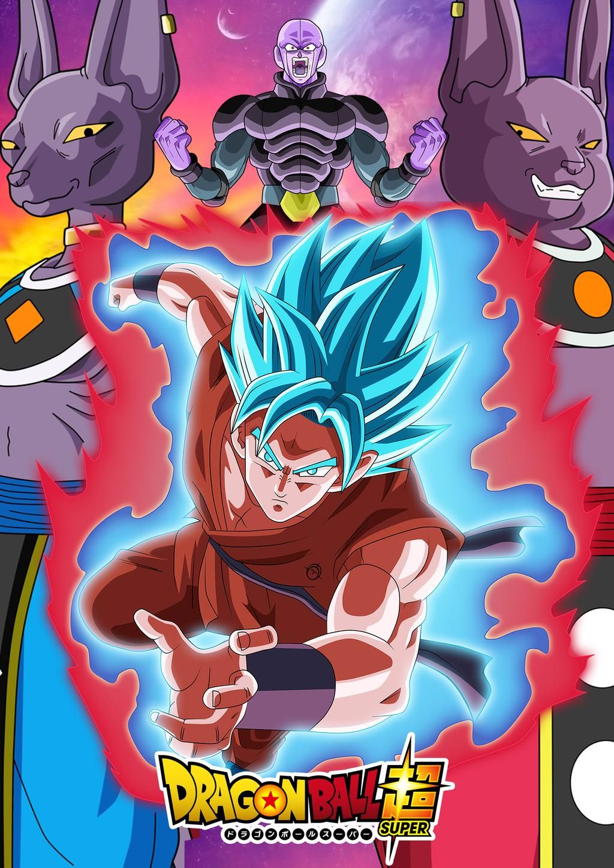 Goku Ssg Kaioken Vs Hit By Ariezgao On Deviantart In 2021 Goku Dragon Ball Goku Dragon Ball