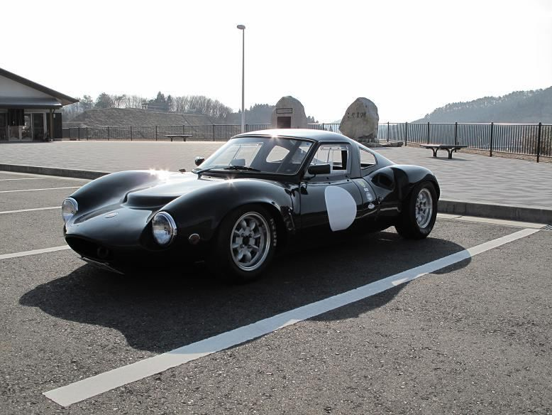 ginetta cars ginetta g12 Car Pictures
