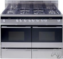 "Fisher & Paykel 48"" Freestanding Dual Fuel Range OR48DDPWGX1"
