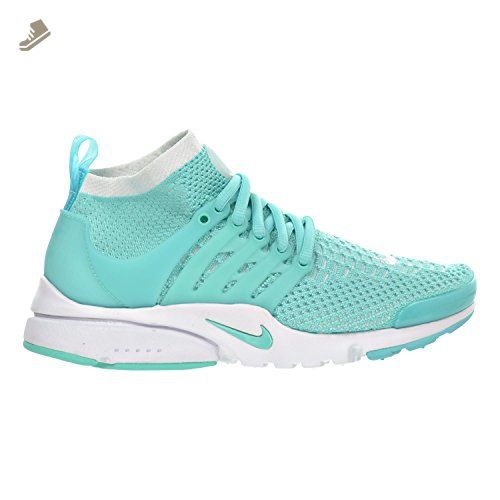best service c2c4e 10ebc Nike Air Presto Flyknit Ultra Women s Shoes Hyper Turquoise 835738-301 (9.5  B(M) US) - Nike sneakers for women ( Amazon Partner-Link)