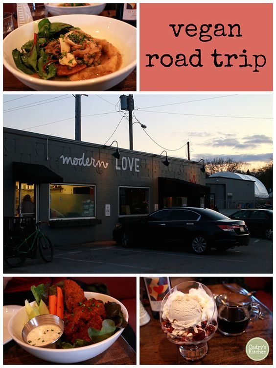 Road Trip To Modern Love In Omaha Nebraska Best Vegan Restaurants Vegan Travel Vegan Friendly Restaurants