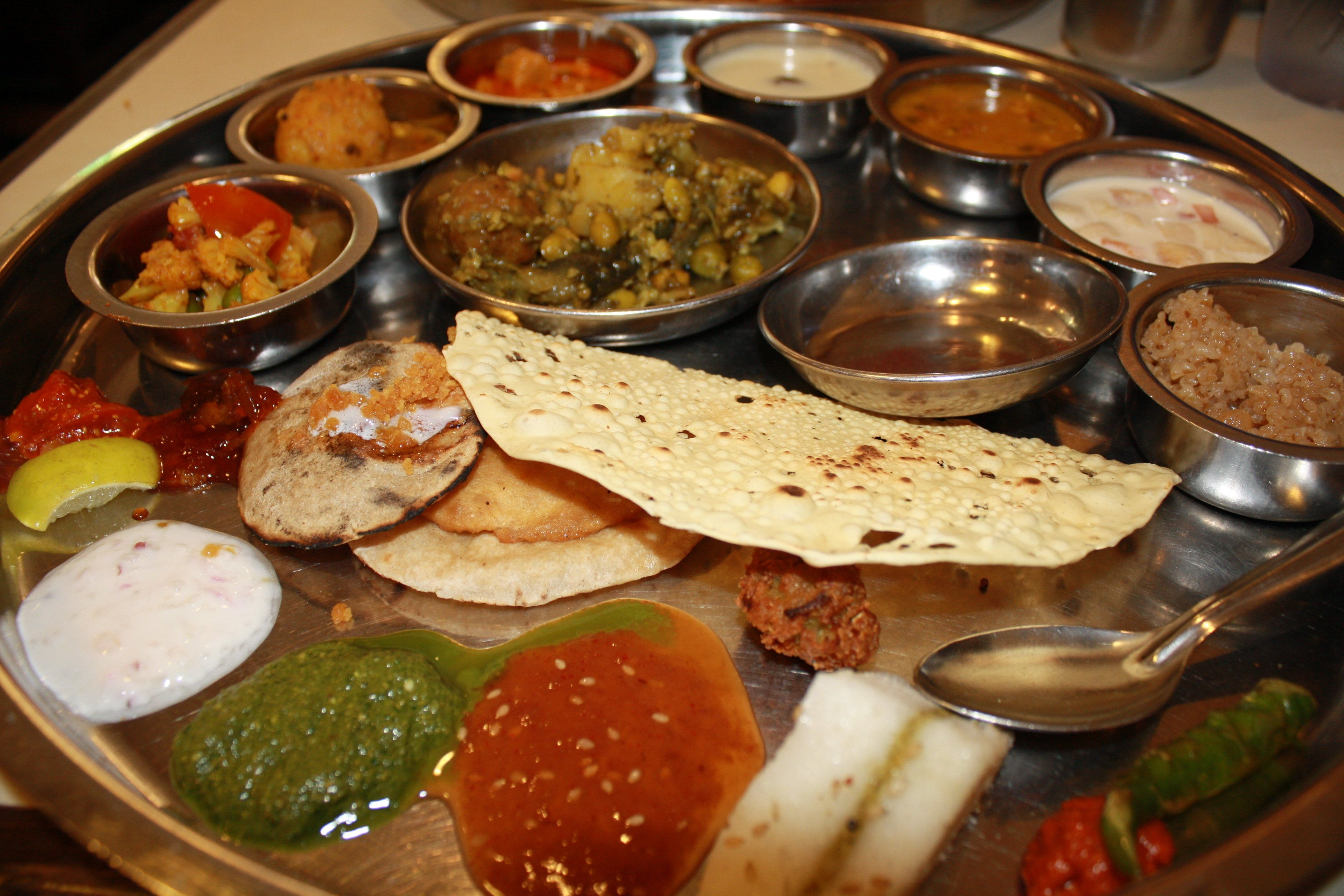Food India Indian 4k Wallpaper Hdwallpaper Desktop Indian