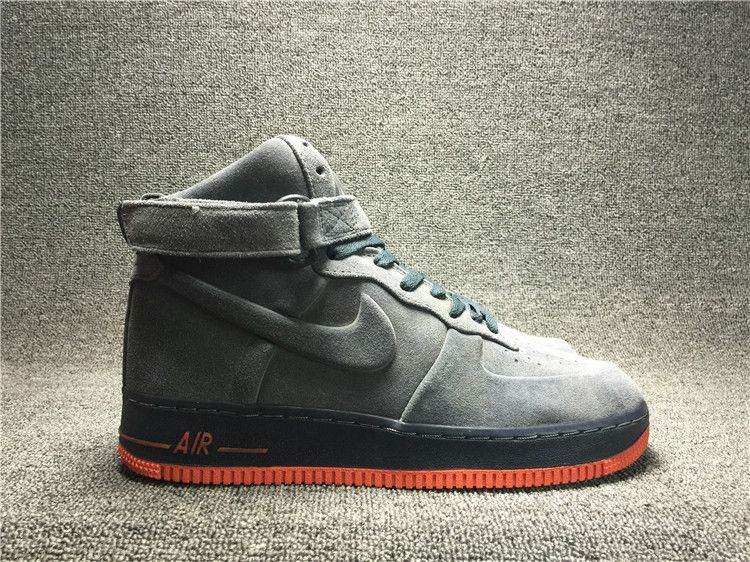 Discount Nike Air Force 1 Mens Basketball Shoes High VT Vac