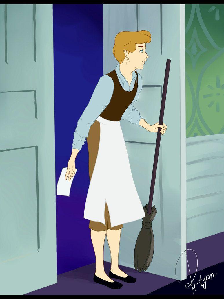 Cinderella Cleaning Kazapsstechco