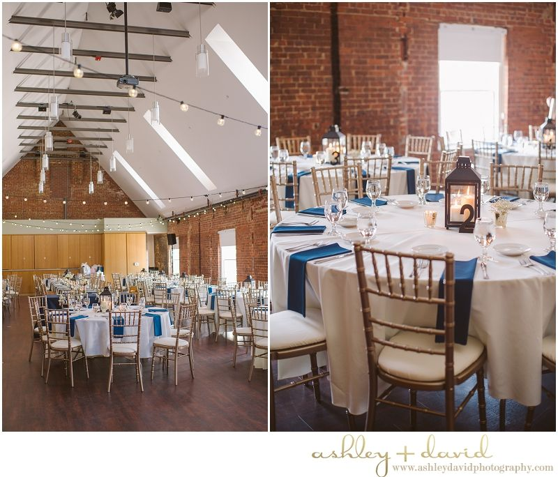 Wedding Venue: The Great Room At Top Of The Hill In Chapel