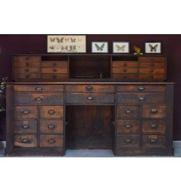 meuble de m tier de pharmacie ancien meubles de m tier pinterest meuble de metier meuble. Black Bedroom Furniture Sets. Home Design Ideas