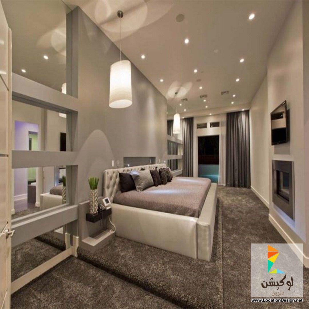 ديكور جبس غرف نوم للعرسان Modern Luxury Bedroom Luxurious Bedrooms Luxury Bedroom Master