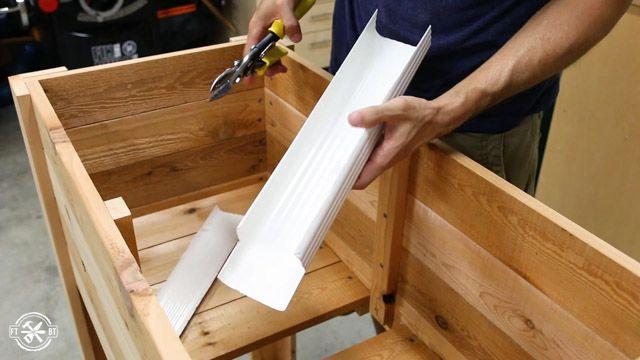 Diy Raised Planter Box Raised Planter Boxes Planter Box 640 x 480