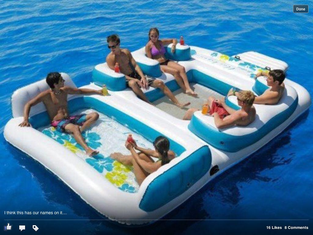 Looks Like Fun I Hear U Can Get Them At Costco Inflatable