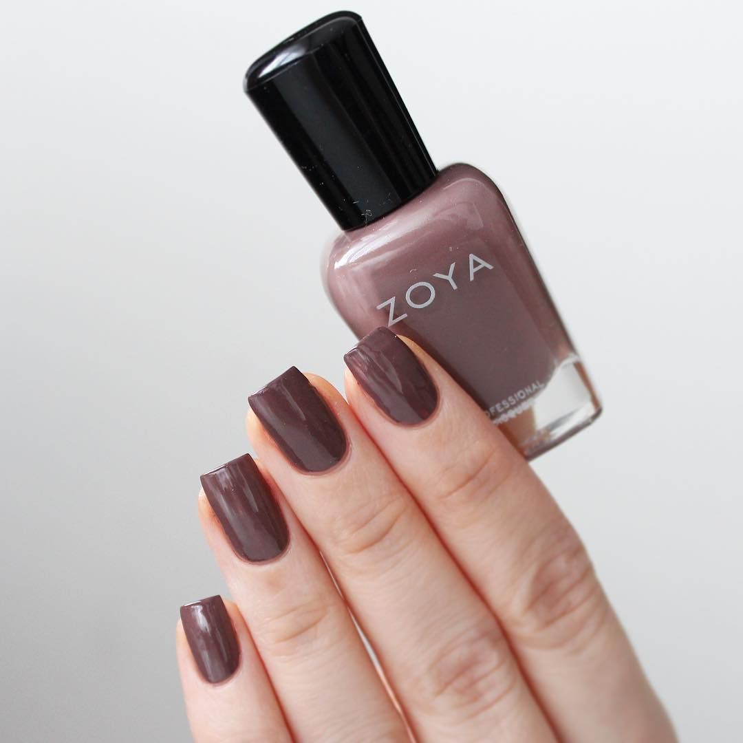 zoya mary | Nails in 2019 | Zoya nail polish, Nails, Nail polish