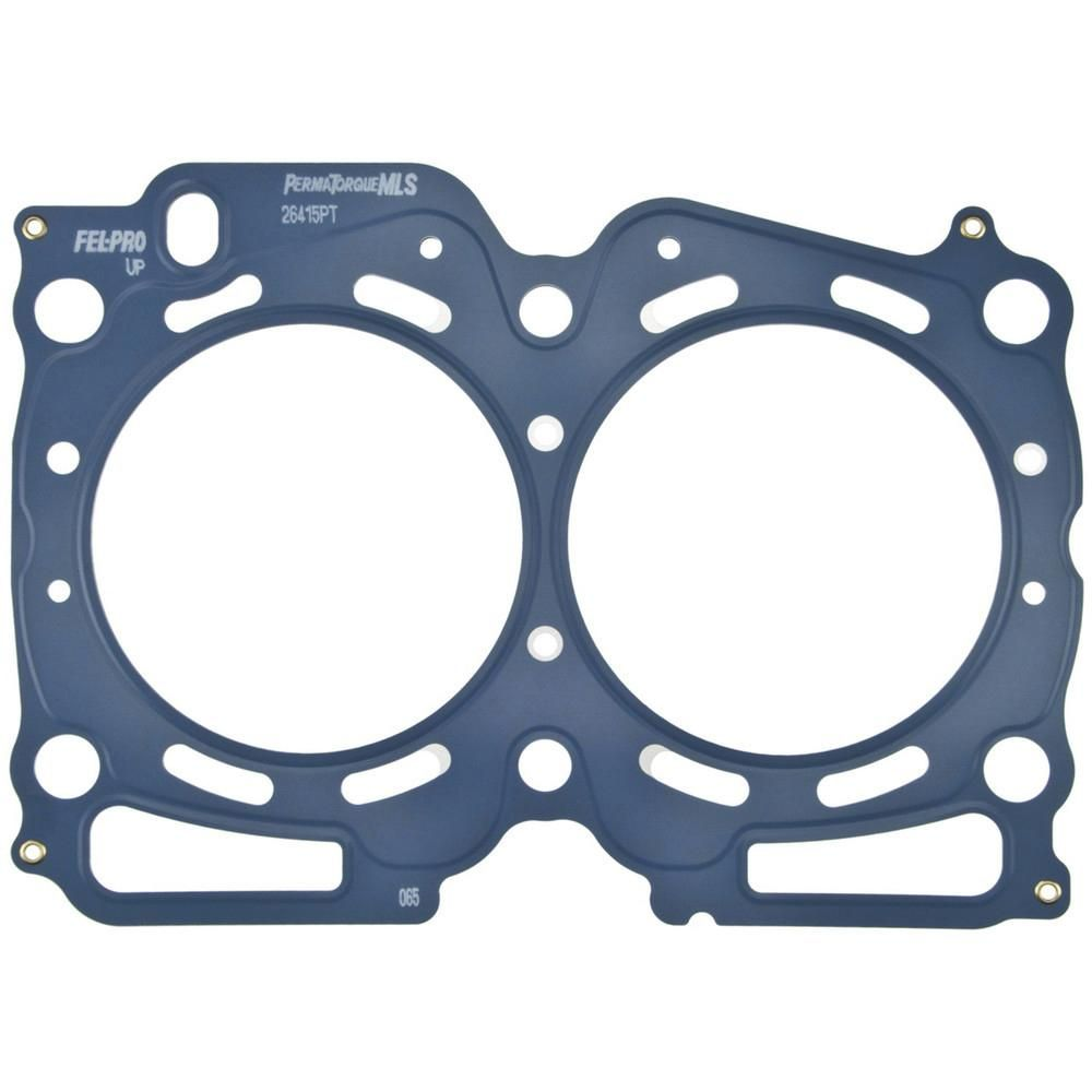how much to replace head gasket subaru outback