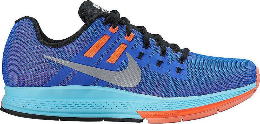 Nike Zoom Structure 19 Flash Women Running Trainers 806579