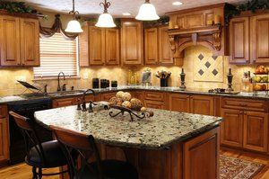 Countertop Mock Up - Image What Your Kitchen Could Look Like