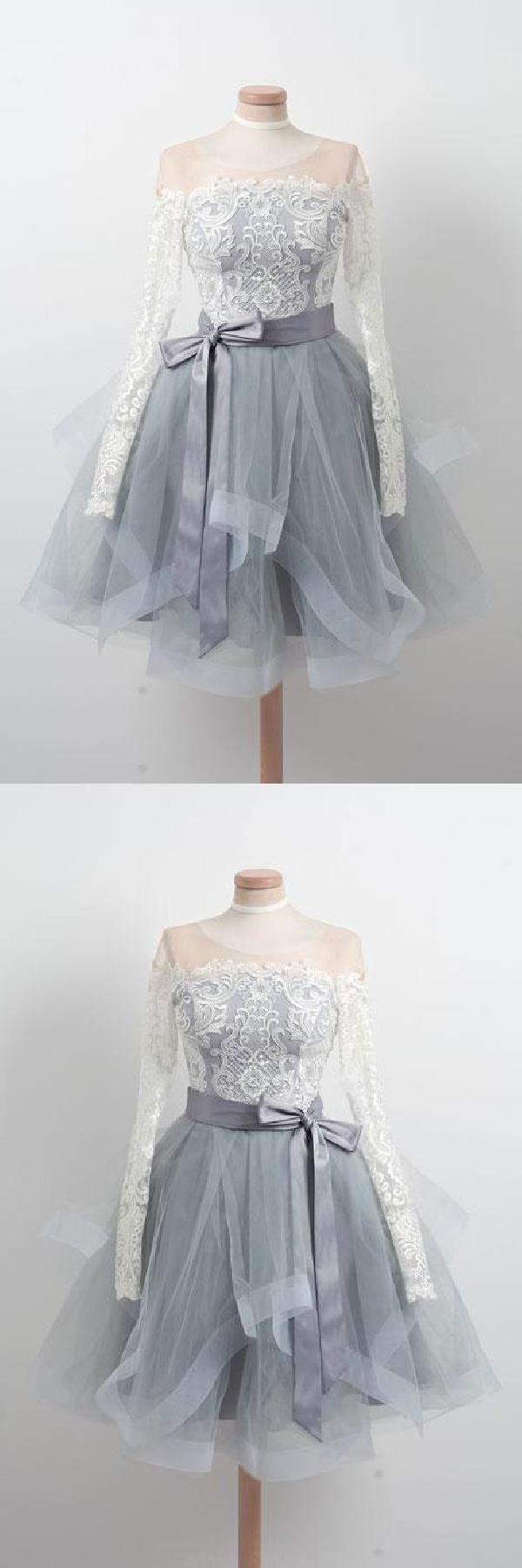 Short prom dresses prom dresses lace dress dress