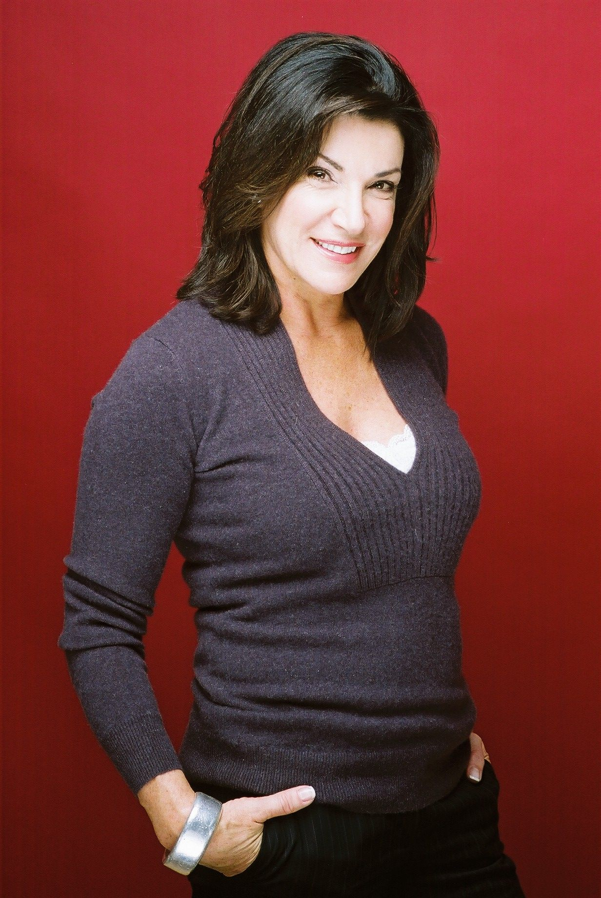 Hilary Farr is a fabulous designer. | Fashion:Hair/Makeup ... Hilary Farr